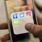 Facebook, Instagram, Whatsapp: «Arrête-moi si tu peux»