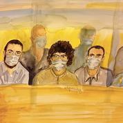 Le procès de l'attentat du Thalys hanté par la «route des Balkans»