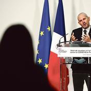 Covid-19: la France paie son impréparation