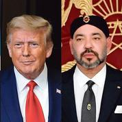 Alger furieux du troc entre le Maroc et Trump au Sahara