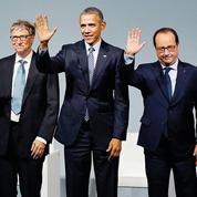Cinq ans après, que reste-t-il de l'accord de Paris sur le climat?