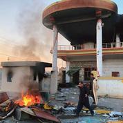Irak: le Kurdistan secoué par des manifestations
