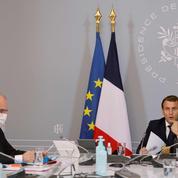 «Ne pas transformer une épidémie naturelle en faute morale collective des Français»