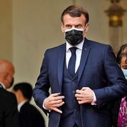 Macron en colère contre des activistes, Fabius prié de se taire... Les indiscrétions du Figaro Magazine