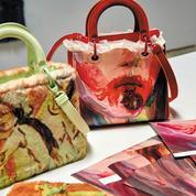 Des femmes artistes s'emparent du sac Lady Dior
