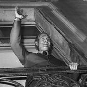 François d'Orcival: «Giscard ou la vision de long terme»