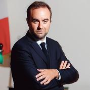 Sébastien Lecornu: «La République n'est pas faible en Nouvelle-Calédonie»