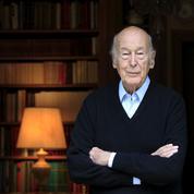 Portfolio: l'hommage du Figaro Magazine à Valéry Giscard d'Estaing