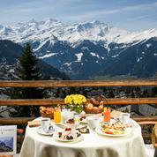 Huîtres et langoustes à domicile et réveillon en Suisse