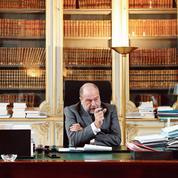 Justice: Éric Dupond-Moretti tente de moderniser son informatique