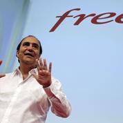 En France, Free est l'opérateur le plus cher pour la fibre