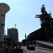 Rome va débourser 1,1milliard pour renationaliser l'aciérie Ilva