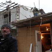 Olivier Faure: «Ce que j'ai vu dans la République d'Artsakh, dévastée par la guerre, et en Arménie»