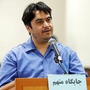 L'Iran fustigé après la mort d'un opposant