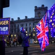 Brexit: un risque de «crise économique systémique»