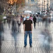 Covid-19: où se contamine-t-on le plus en France?