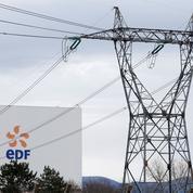 Covid-19: une chute de la consommation électrique inédite depuis l'après-guerre