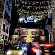 Covid-19: comment nos voisins européens vont fêter Noël