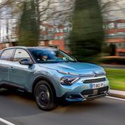 Citroën veut remettre sa C4 au goût du jour