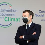Référendum: «Macron veut rétablir sa crédibilité sur l'écologie... mais il risque de la perdre définitivement»