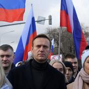 L'ombre des services secrets russes derrière l'affaire Navalny
