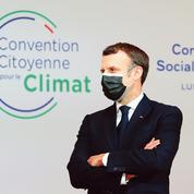 Référendum: l'histoire secrète du coup de poker de Macron