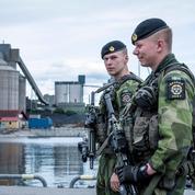 Cette île suédoise qui rouvre ses casernes face à la menace russe