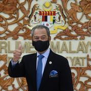 Crise économique: la Malaisie vote de justesse un budget de relance