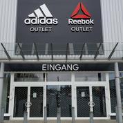 Adidas prêt à vendre Reebok pour repartir dans la course