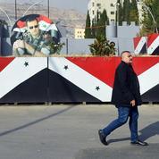Bachar el-Assad a sauvé son pouvoir, mais règne sur un champ de ruines