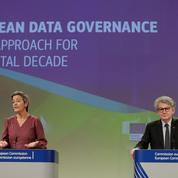 Régulation des Gafa: quelles seront les «plateformes structurantes» ciblées par Bruxelles?