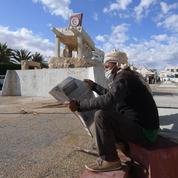 À Sidi Bouzid, l'ennui et le découragement ont éteint la flamme révolutionnaire
