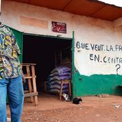 Sur Facebook, la guerre secrète de l'armée française en Centrafrique