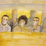 Thalys: le «fantôme d'Abaaoud » au dernier jour du procès