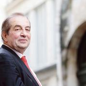 Charles Jaigu: «La défaite française par l'économie»