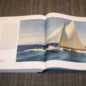 Écrire la mer! par Daniel Bergez, pour voir l'océan en peinture