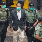 À Hongkong, le dernier combat de Jimmy Lai