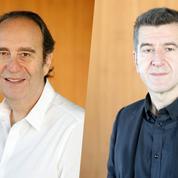 Le Monde :le duo Niel-Pigasse à l'épreuve