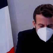 Macron positif au Covid-19: l'improbable scénario d'un intérim présidentiel
