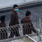 «N'oublions pas les héros de Hongkong!»