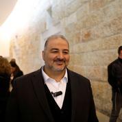 Mansour Abbas: «Notre droit de vivre en sécurité en Israël n'est pas assuré»