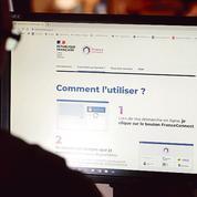 Pour se connecter aux administrations, FranceConnect séduit les Français