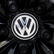 Volkswagen empêtré dans le Dieselgate en France