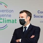 Référendum sur l'écologie: trois Français sur quatre souhaiteraient la victoire du «oui»