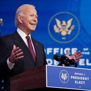 «Dans son cabinet, Joe Biden sera obligé de donner des gages à l'aile gauche incarnée par Bernie Sanders»