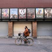 Cinéma: l'État et le CNC soutiennent la filière à tous les étages