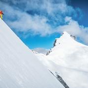 Kilian Jornet: «En haut de l'Everest, je pensais à redescendre»