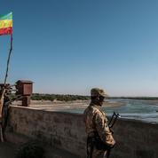 Éthiopie: à Humera, reprise par le pouvoir central, la population tigréenne s'est volatilisée