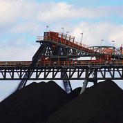 La demande de charbon, tirée par l'Asie, reste forte