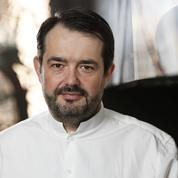 Jean-François Piège, archiviste en chef du patrimoine gastronomique français